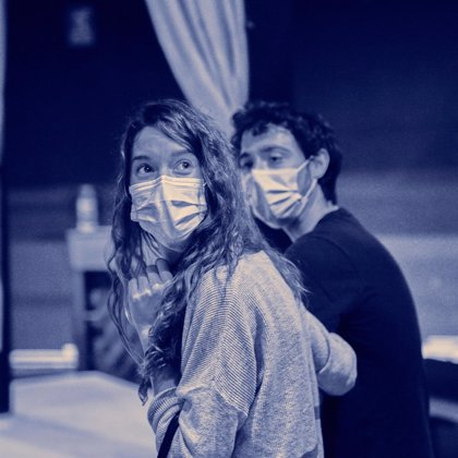 La Compañía de Teatro Clásico aplaza una semana su nuevo estreno por el positivo de un miembro de la compañía