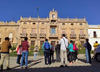 Un total de 150 personas participan en la campaña de la Diputación de Badajoz sobre el Camino Jacobeo Mozárabe