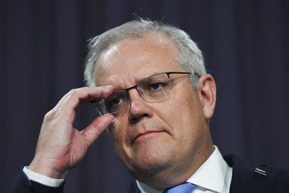 Scott Morrison asegura que la tensión entre China y Australia no tiene nada que ver con EEUU