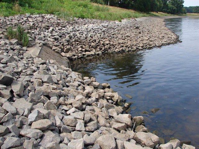 El análisis de las aguas residuales puede servir para detectar brotes de Covid-19.