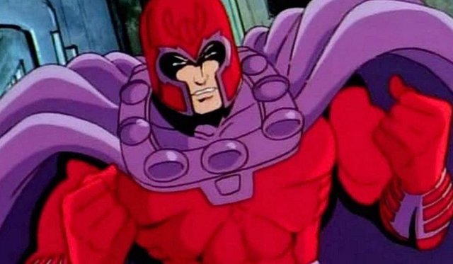 Muere el Magneto en la serie de animación de X-Men, David Hemblen, a los 79 años