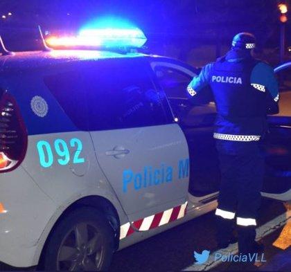 28 denuncias en Valladolid este fin de semana por ruidos en domicilios, la mayoría de ellos de reuniones o fiestas