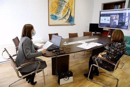 Cantabria avanza en el dictamen sobre el Plan de Acción para el Atlántico en el Comité de las Regiones