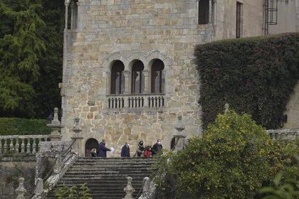 El juzgado celebra el viernes una vista por la prohibición de retirar bienes de Meirás a los Franco