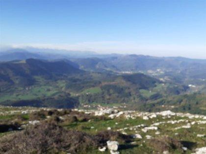 Tiempo soleado por la mañana y más nublado por la tarde, sin lluvias este martes en Euskadi