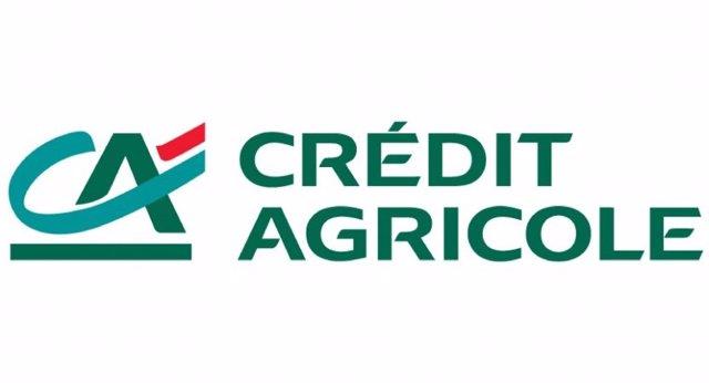 Logo de Crédit Agricole.