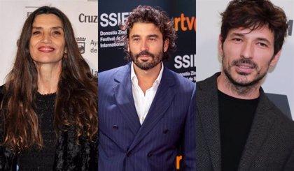 Ángela Molina, Álex García y Andrés Velencoso se unen al reparto de Un Asunto Privado