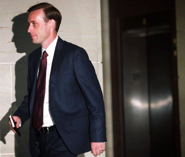 Jake Sullivan, elegido por Joe Biden para el cargo de asesor de Seguridad Nacional