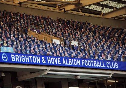 El público podrá volver a los estadios ingleses a partir del 2 de diciembre
