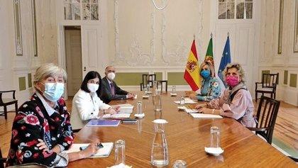 España y Portugal trabajan en un memorando con Azores, Madeira y Canarias para mejorar la cooperación y desarrollo