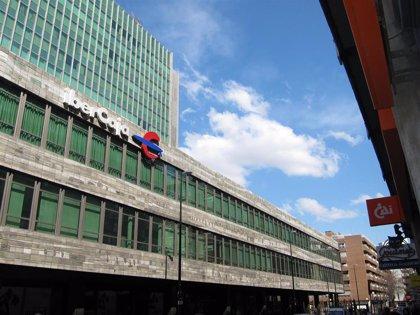 Ibercaja presentará a los sindicatos una nueva propuesta sobre las condiciones del ERE