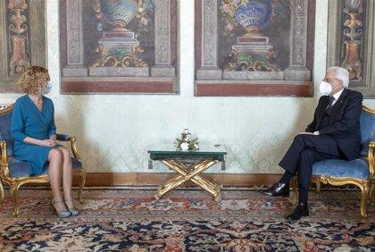 Batet anuncia la vuelta el próximo año de los foros parlamentarios España-Italia que dejaron de celebrarse en 2013