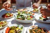 Foto: La dieta mediterránea cuanto más 'verde', mejor