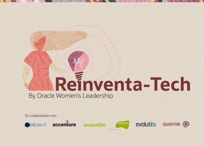 Oracle fomenta la empleabilidad de las mujeres con su iniciativa Reinventa-Tech