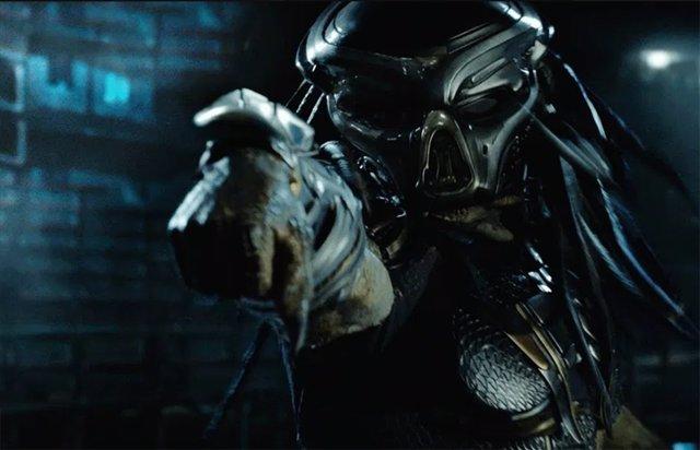 : Vuelve Predator En Depredador 5