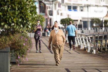 Los positivos detectados en Galicia se mantienen con 327 en un día y Pontevedra sigue como área más afectada