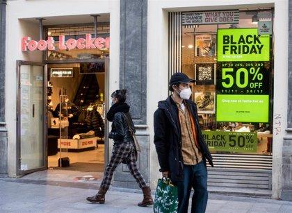 El 'Black Friday' generará 900 puestos de trabajo en Baleares, según Adecco