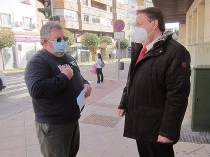 Se enfrenta en Jaén a un año de cárcel por no usar mascarilla y lo justifica por sus problemas respiratorios