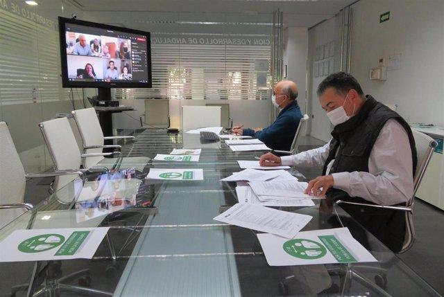 Nueva Agencia Idea Huelva.