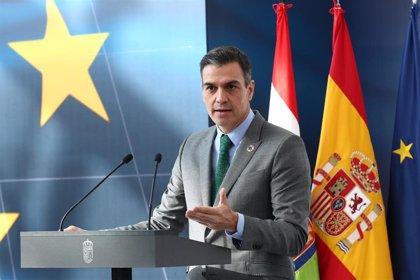 Sánchez controlará los fondos europeos en una comisión sin Iglesias con 10 ministros socialistas y una de Unidas Podemos