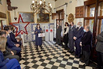 Ventilación cruzada y control de decibelios, nuevas medidas anticovid de hostelería para optar al sello Garantía Madrid
