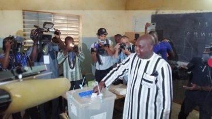 La oposición no reconocerá el resultado de las elecciones en Burkina Faso por las irregularidades