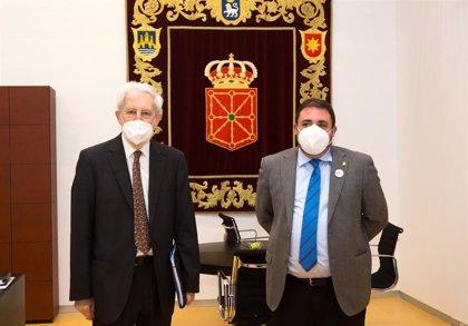 El Consejo de la Transparencia de Navarra recibe 36 requerimientos en lo que va de año