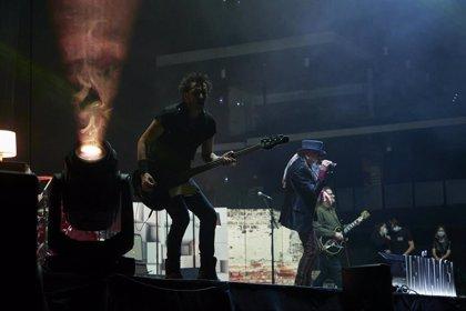 El sector de la música pide a RTVE invertir 20 millones y a las TV un porcentaje de beneficios en contenidos musicales