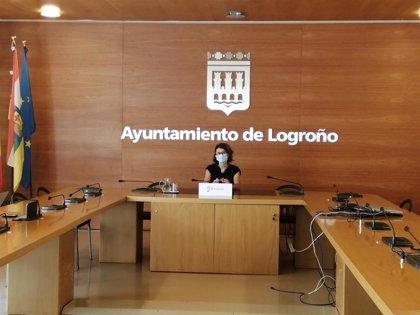 Cs pedirá en el pleno de Logroño que las librerías se declaren como actividad esencial