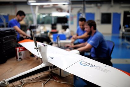 Catec, parte del consejo asesor de AESA responsable del 'Libro blanco de I+D+i para la aviación no tripulada en España'