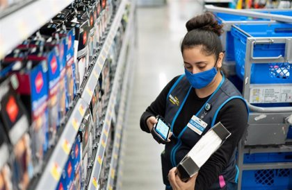 Autoridades mexicanas investigan a Walmart de México y Centroamérica por presuntas prácticas monopolísticas