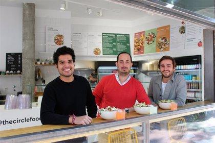 La 'startup' Katoo cierra una ronda de 3 millones con Flash Ventures, Otium Capital y el CEO de ElTenedor