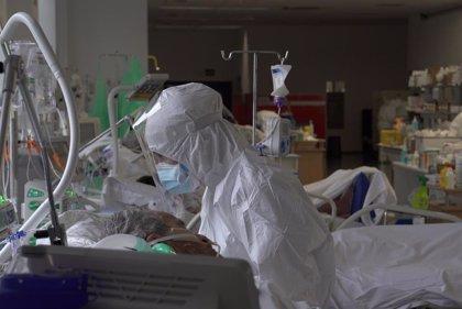 Cantabria suma 178 casos pero bajan ingresos en hospitales y UCIs