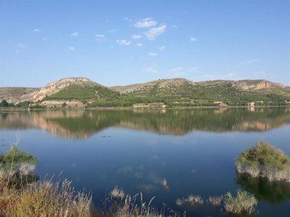 La reserva hidráulica pierde 99 hm3 esta semana de precipitaciones casi nulas y se sitúa en el 47,2%