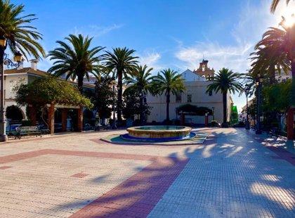 Lepe (Huelva) celebrará el adelanto de las campanadas iluminando el cielo en homenaje a los muertos por coronavirus