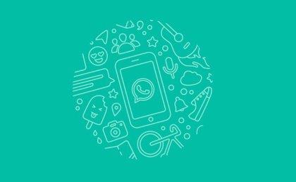 WhatsApp prepara un Centro de Ayuda para sustituir a la función de 'Preguntas frecuentes'