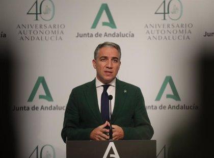 """Andalucía limitará """"al máximo"""" la Ley Celáa: """"Ni la concertada será subsidiaria ni el alumnado pasará con todo suspenso"""""""