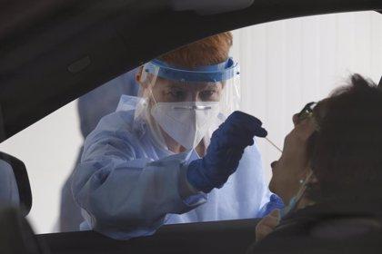 Asturias confirma 221 nuevos casos de coronavirus este martes