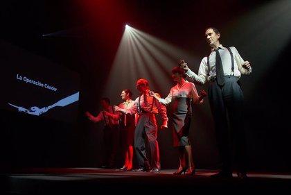 Un Premio 'MAX' en el Teatro Circo de Murcia