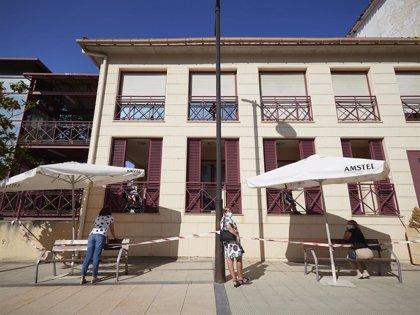 Navarra autoriza a partir del jueves una visita semanal de familiares a las residencias con cita previa