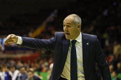 El Coosur Real Betis despide a Curro Segura