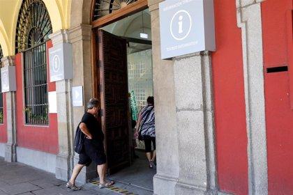 La ciudad de Madrid solo empleará idiomas extranjeros para la promoción turística de la capital en otros países