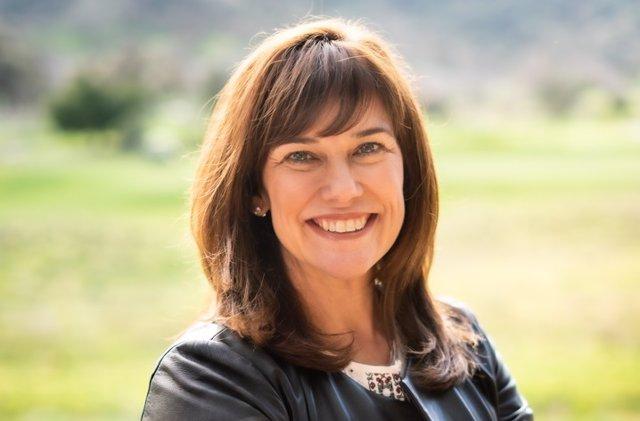 Suzy Deering, nueva directora de Marketing de Ford.