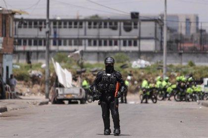 Colombia.- HRW denuncia que las muertes de presos en un motín en una cárcel de Colombia fueron intencionadas