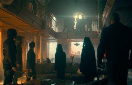 The Umbrella Academy 3 revela el título del primer episodio, con pistas de la Academia Sparrow