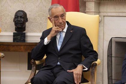 Portugal celebrará elecciones presidenciales el 24 de enero