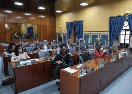 COAG señala que el 92% del presupuesto agrícola de la Junta depende de Europa y pide programas propios