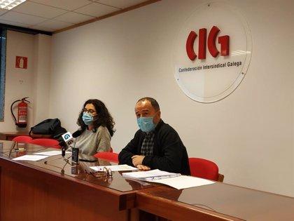 """Inspección de Trabajo detecta """"irregularidades"""" de la Xunta en prevención laboral en colegios ante la pandemia"""