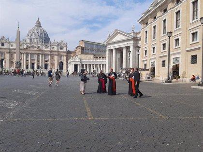 Fallece el ex mayordomo de Benedicto XVI, envuelto en el escándalo de filtración de sus cartas reservadas