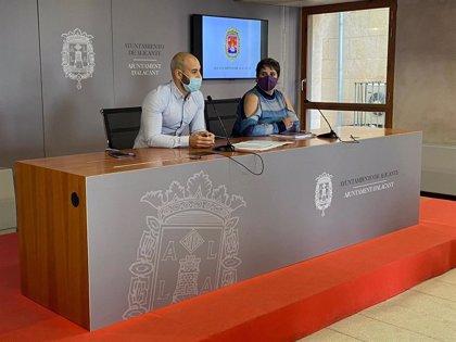 Unides Podem planteará al pleno que ratifique su confianza en Barcala si el alcalde es reprobado